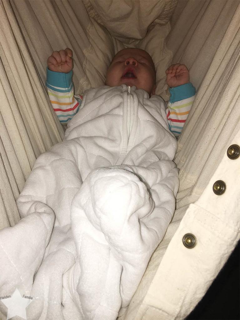 Wochenende in Bildern - Kinderkram und Haushalt - Baby in der Nonomo