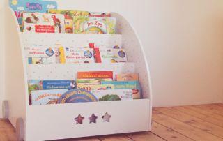 Buchtipp: Gute-Nacht-Bücher für 0 bis 2 Jährige