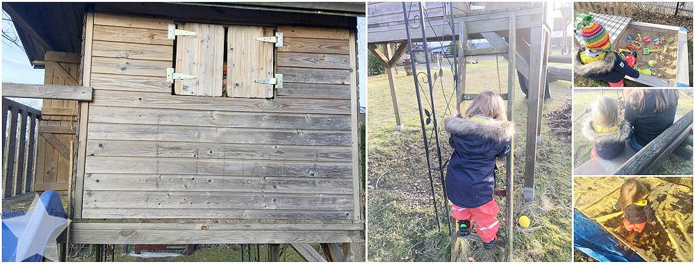 Kinderbasar - Frühlingserwachen - Frühling nutzen