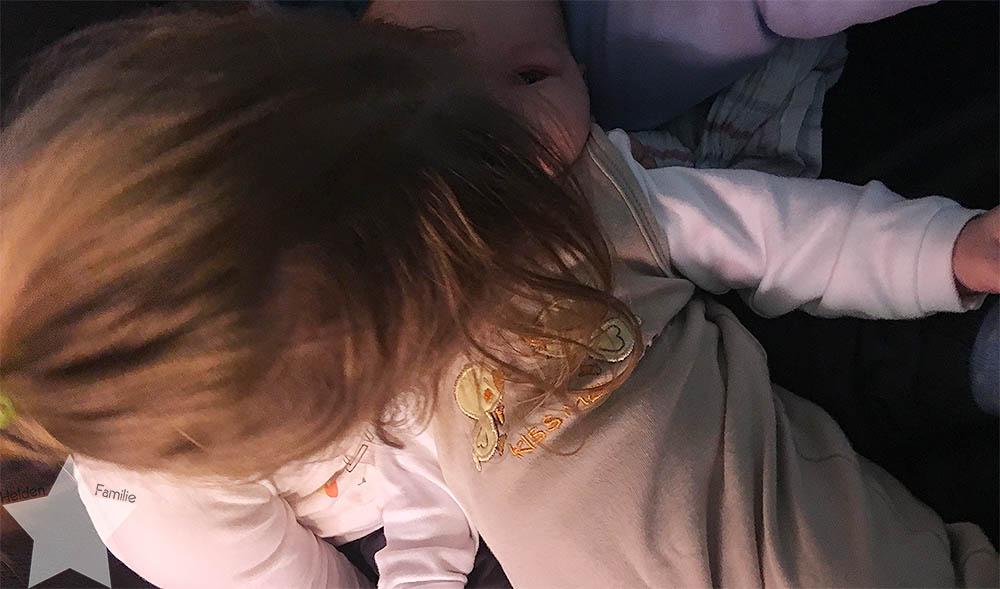 www-helden-familie.de | krank und schlaflos - Wochenende in Bildern - Geschwisterplüsch