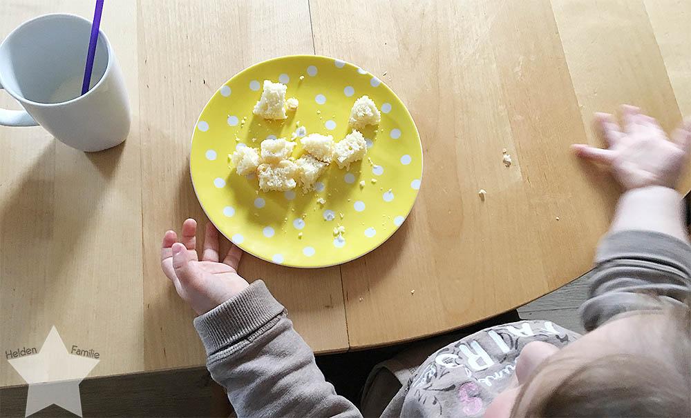 Wochenende in Bildern - Läuse-Alarn - Muffin zum Abendbrot
