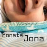 3 Monate Jona – vom Zahnen und einem Sonnenscheinbaby