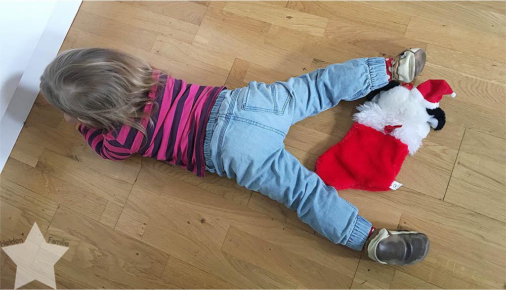 12 von 12 April - Zuhause - Kleinkind läuft nicht mehr