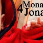 4 Monate Jona – großer Entwicklungssprung und noch mehr gute Laune