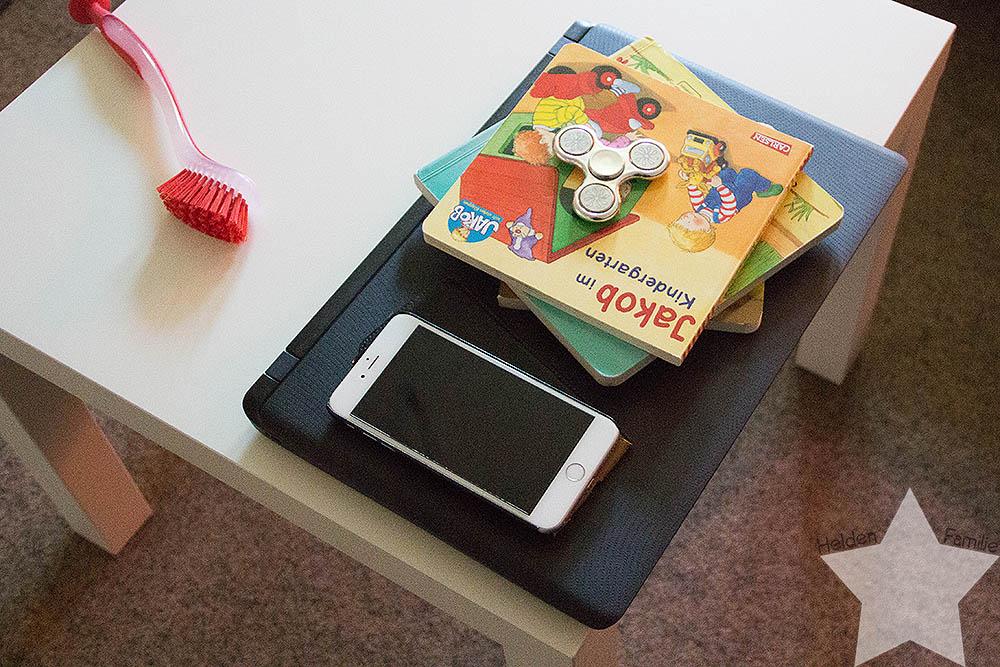 Der Sommer ist zurück! - Kinderbetreuung statt Arbeiten