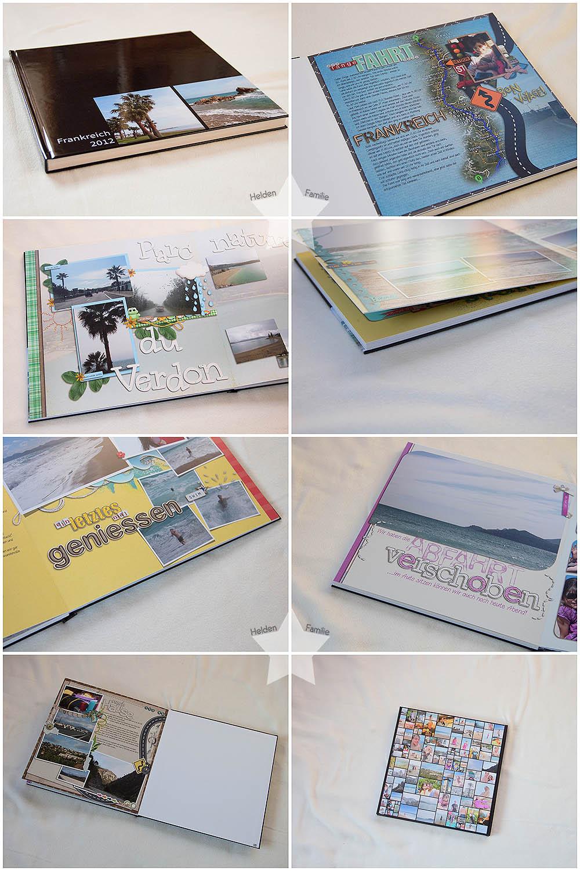 Freitagslieblinge - Lieblingsbuch der Woche - Fotobuch