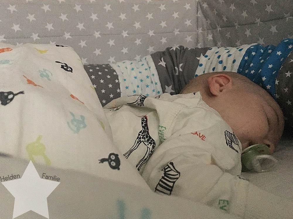 Haushalt, Uni & Familie - 12von12 im Juni - Baby schläft wieder