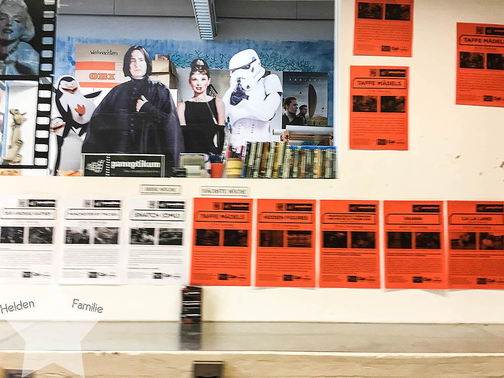 Haushalt, Uni & Familie - 12von12 im Juni - Snape starrt