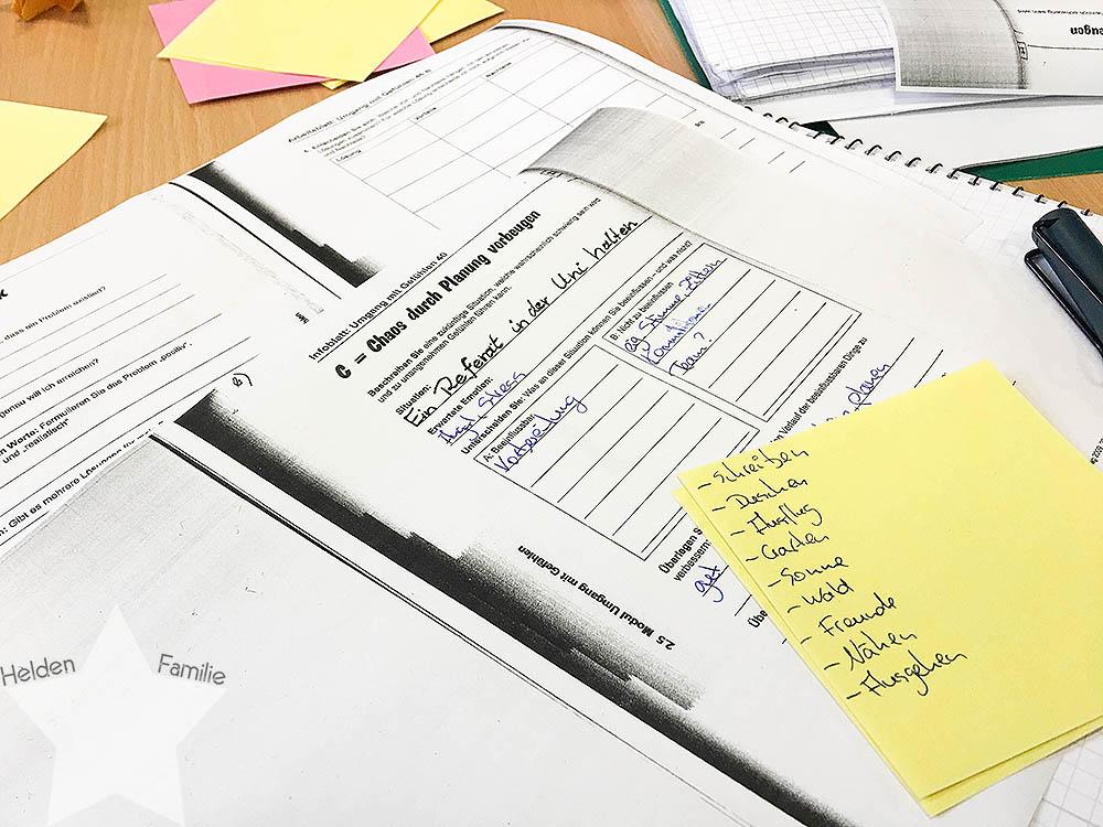 Haushalt, Uni & Familie - 12von12 im Juni - Selbstregulation