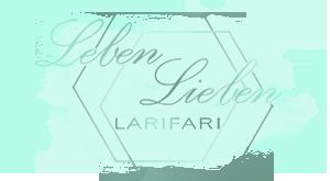 leben-lieben-larifari.de Logo