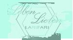 Leben, Lieben, Larifari Logo