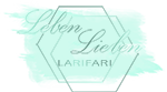 leben-lieben-larifari.de Logo für Mobilgeräte