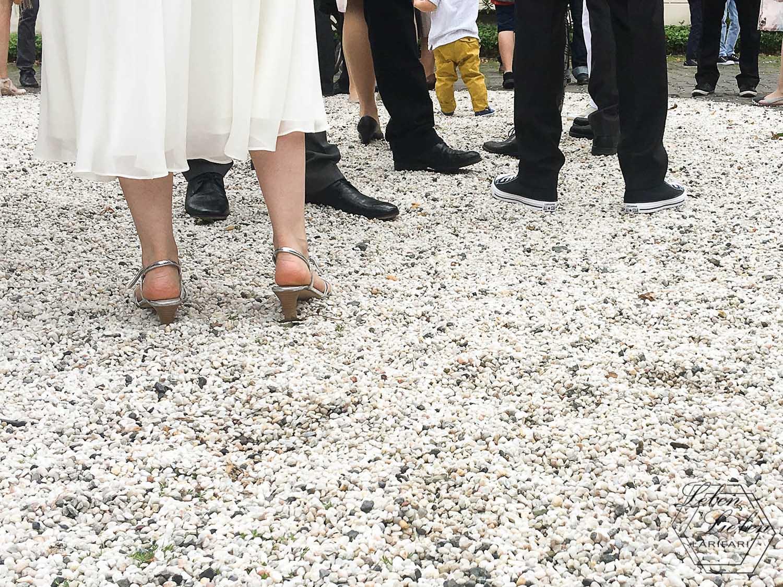 Wochenende in Bildern - Hochzeit - Braut und Bräutigam