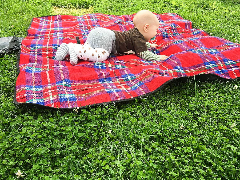 Wochenende in Bildern - Baby übt krabbeln