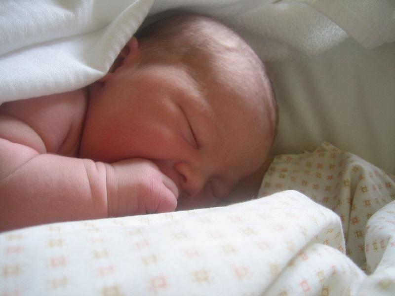 Gastartikel: Dank Kaiserschnitt zum gesunden Baby