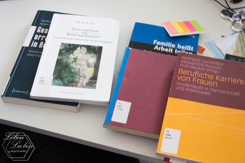 Wochenende in Bildern - Literatur für das Referat