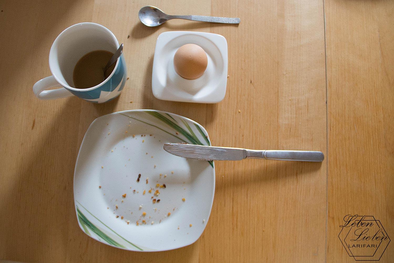 Frühstück - #WIB