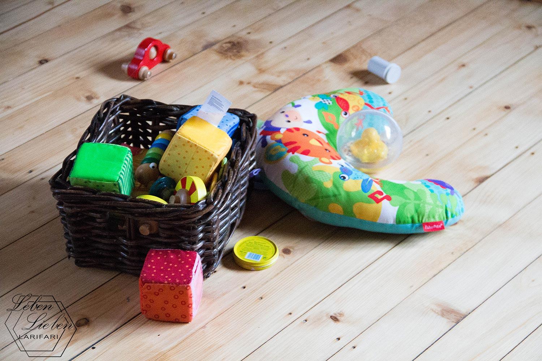 #WIB - Babyspielzeug