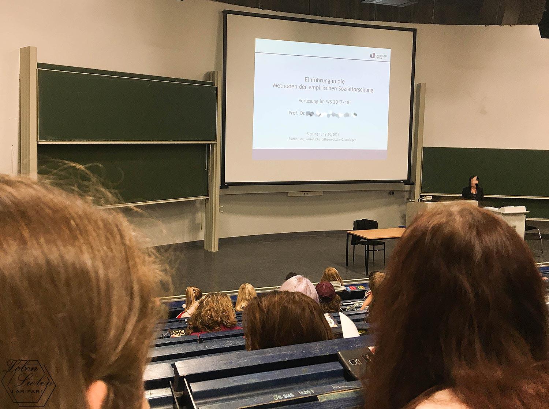 Uni - Empirische Sozialforschung