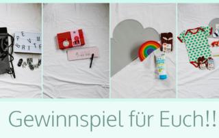 Leben-Lieben-Larifari.de - Gewinnspiel