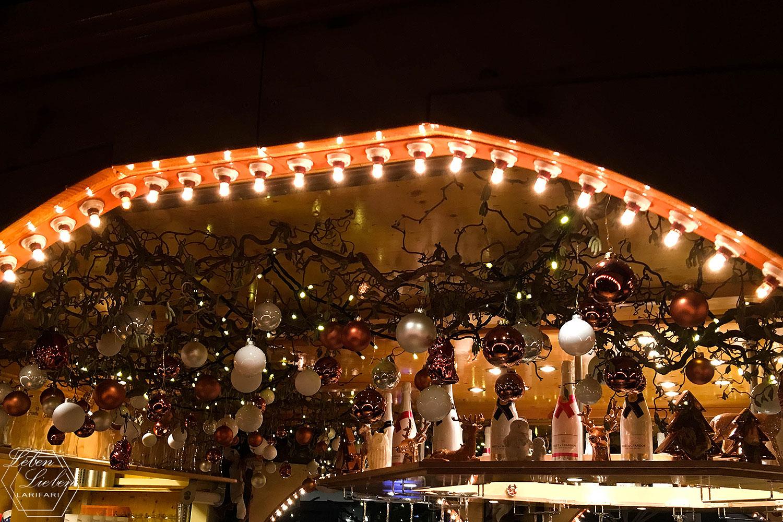 Kakao vom Bonner Weihnachtsmarkt