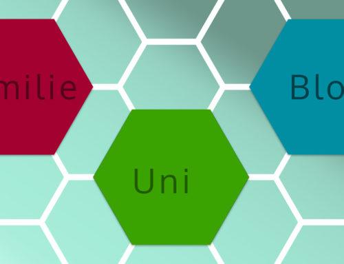 Märzpläne: Schüleraustausch, Prüfungsstress und Uni-Einstieg