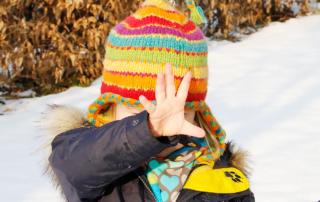 Kinder(bilder) im Netz – warum ich sie anonymisiere