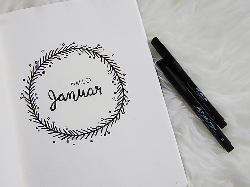Monatscover Januar
