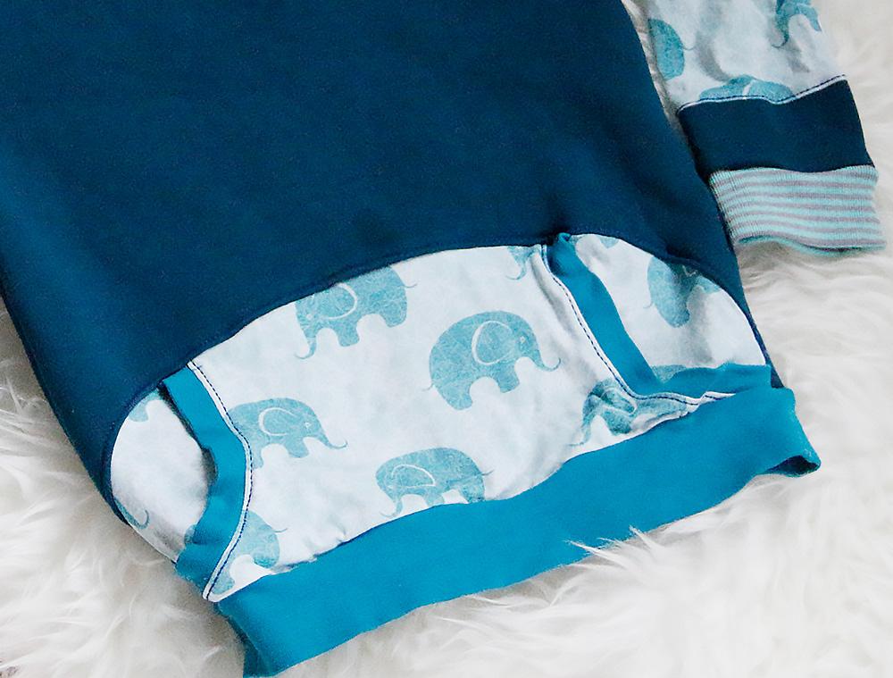 MiniMars Taschen im Detail