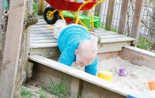 bestes Wetter, Elternarbeit und Nebenwirkungen | Wochenende in Bildern 14. & 15. 04.