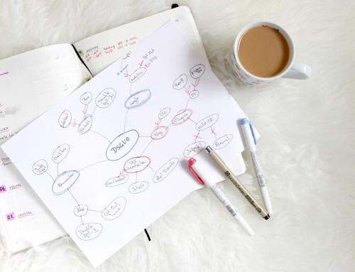 die DSGVO und mein (Mama)Blog – Checkliste & Worksheet