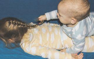 früher los, Impfung und Büchereibesuch | 12von12 im Juni