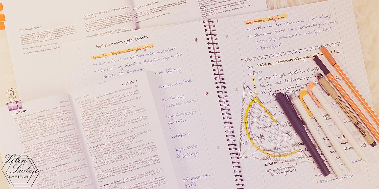 Studieren mit Kind - wann soll ich denn lernen?