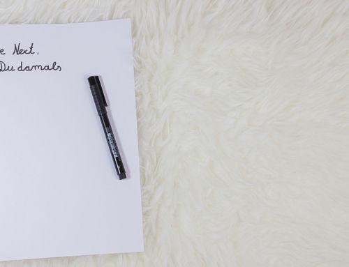 Liebe Next – ein Brief an die neue Freundin des Vaters