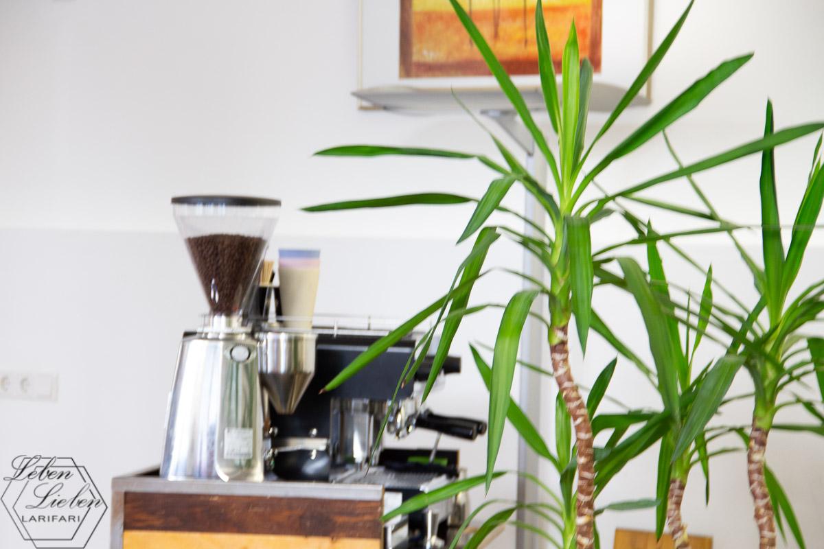 leckerer Wuppertaler Kaffee