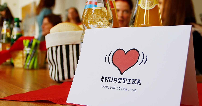 #WUBTTIKA – mein Ausflug nach Wuppertal