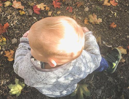 Alltag mit Putzen, einem Besuch beim Möbelschweden und einem Elternabend | 12von12 im September