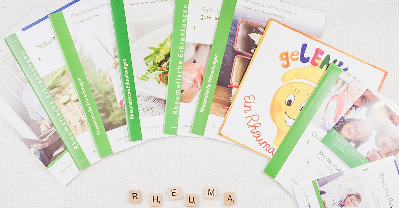 Reha-Rückblick: Behandlung, Therapie von Kinder-Rheuma und ein Resümee
