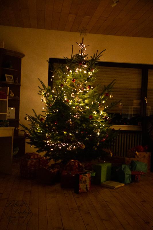 Weihnachten - besinnliche Stimmung