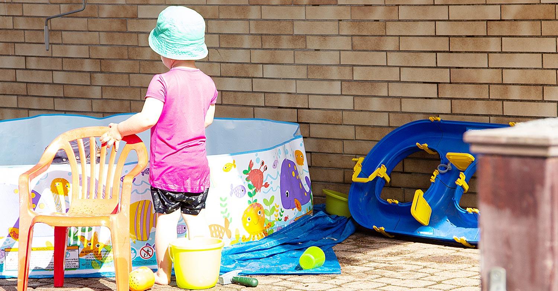 Sonne, Grillen & Job-Vorbereitungen | Wochenende in Bildern 29. & 30. 06.