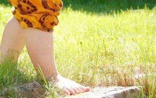über einen Wutzwerg, Angst vor Fremden und einen Sonnenschein | 30 Monate Jona
