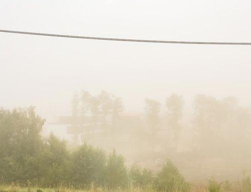 Schmink-Schlamassel & Urlaubs-Abbruch | 12von12 im August