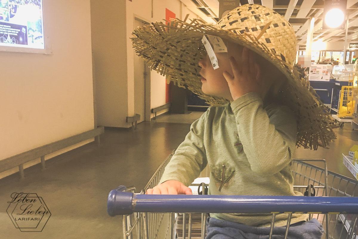Hüte gehen immer