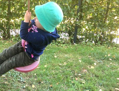vom Macher, einem Strahlekind und dem verbotenen NEIN | 3 Jahre Jona