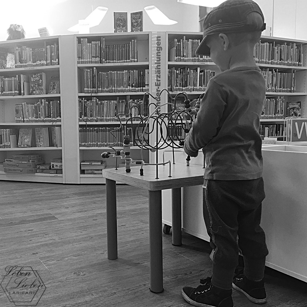 Kinder - Jona- 4 Jahre